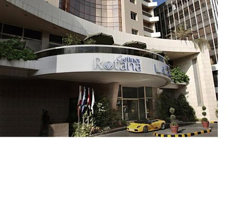 Photo of Gefinor Rotana Hotel Beirut