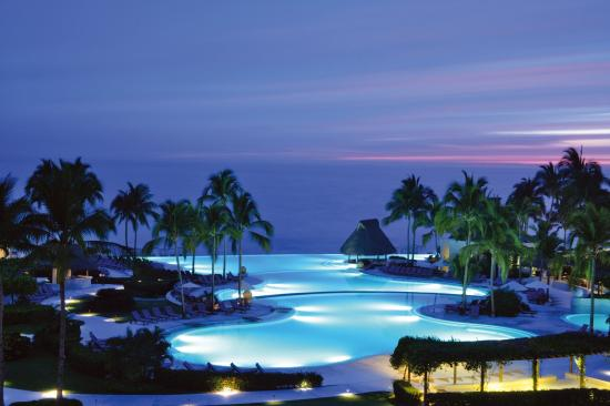 Grand Velas Riviera Nayarit Photo