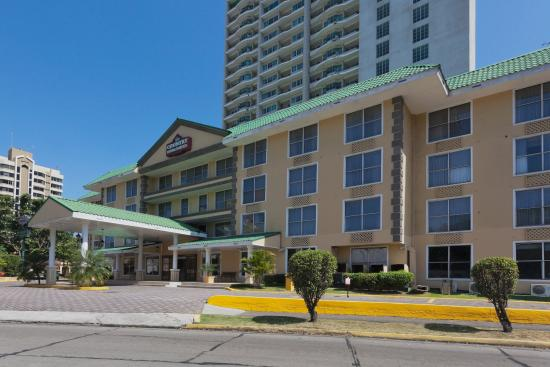 Country Inn & Suites By Carlson, Panama City, Panama Hotel