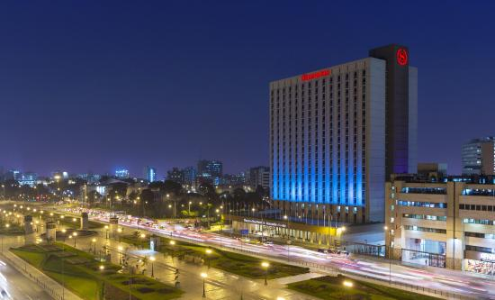 Sheraton Lima & Convention Center Hotel