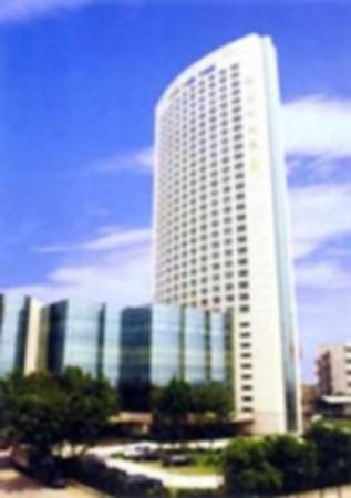 Photo of New Century Hotel Nanjing