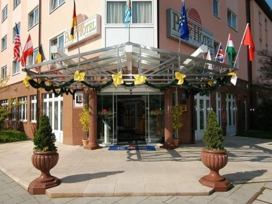 Photo of Parkhotel Laim Munich