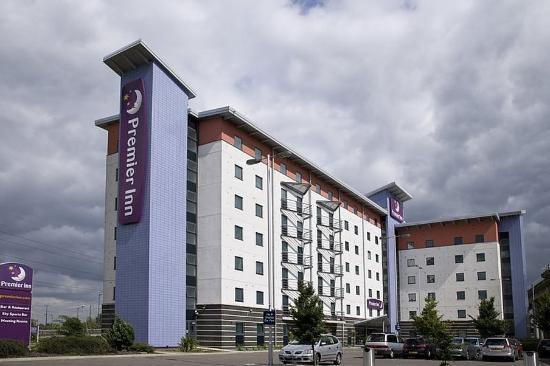 Premier Inn London Docklands (Excel) Hotel