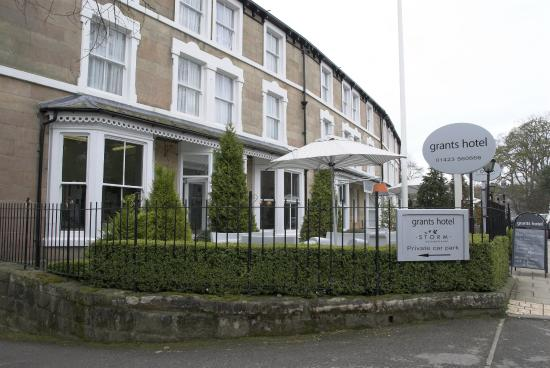 Photo of Grants Hotel Harrogate
