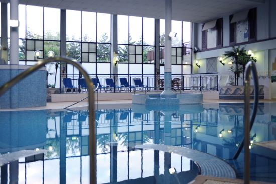 Velocity Health And Fitness Club Picture Of Village Urban Resort Nottingham Chilwell
