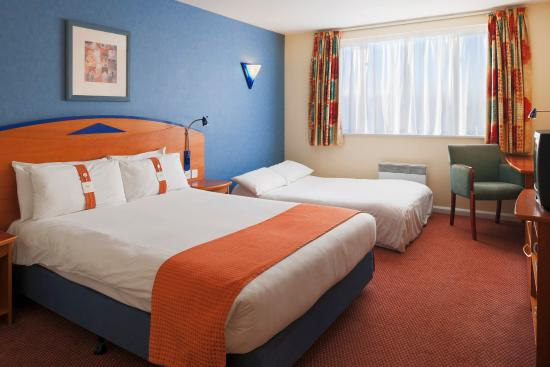 ‪Holiday Inn Express Liverpool-Knowsley‬