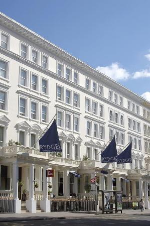 Rydges Kensington London