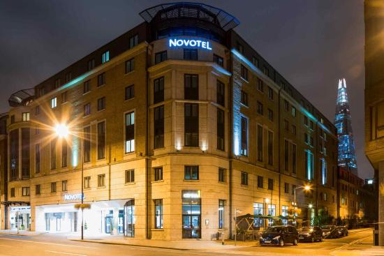 Photo of Novotel London City South