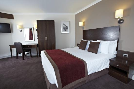 Mercure Newcastle County Hotel