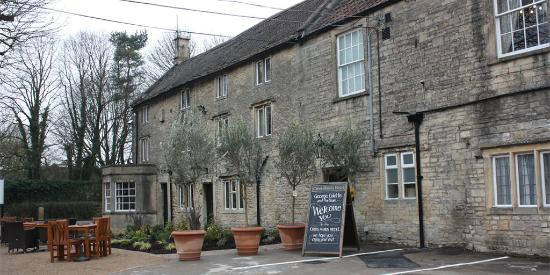 Photo of The Cross Hands Hotel Old Sodbury