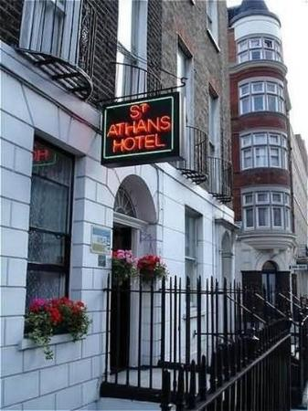 St. Athans Hotel
