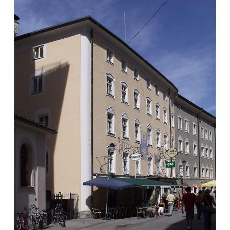 Photo of Hotel Amadeus Salzburg