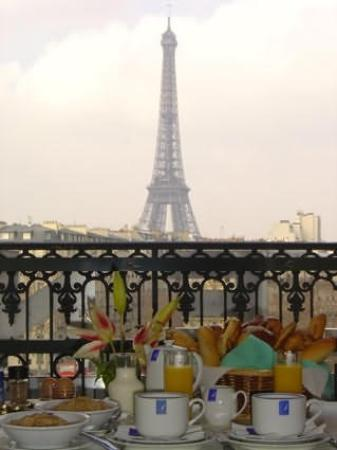 Photo of Hotel Splendid Tour Eiffel Paris