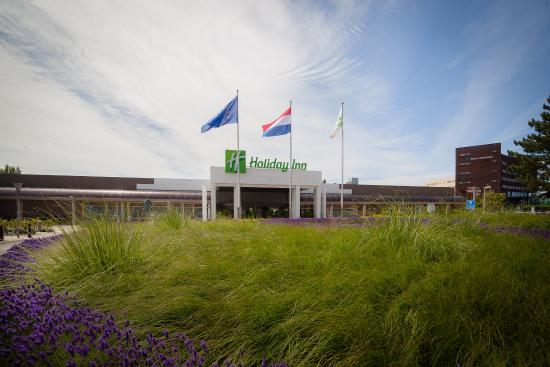 ‪Holiday Inn Leiden‬