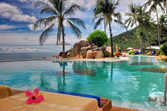 Photo of Imperial Samui Beach Resort Chaweng