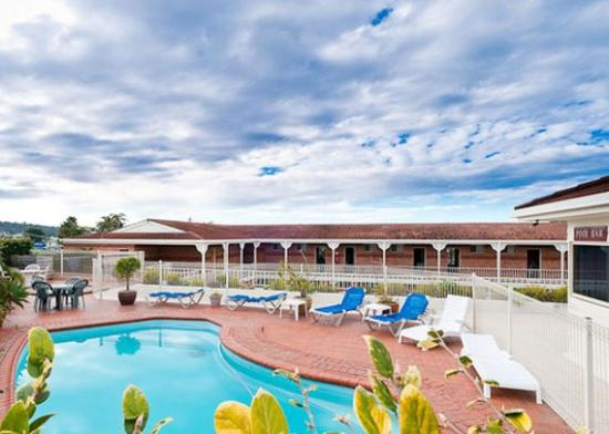 Photo of Comfort Inn Merimbula
