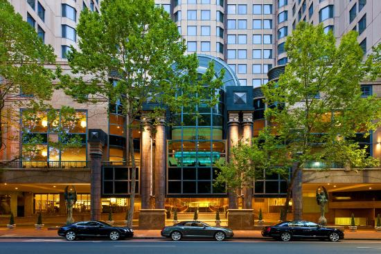Sheraton on the Park, Sydney Hotel