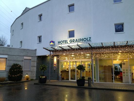 Photo of Best Western Hotel Grauholz Ittigen