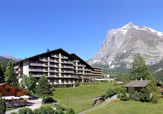 Photo of Sunstar Hotel Grindelwald