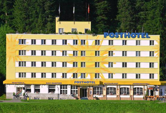 Photo of Posthotel Arosa