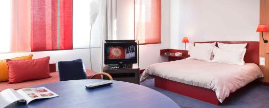 Photo of Suite Novotel Geneve Cointrin