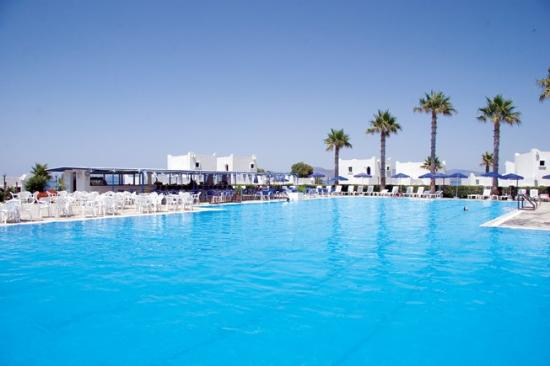 Photo of The Aeolos Beach Hotel Kos Town