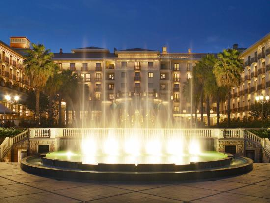 Sheraton Addis, a Luxury Collection Hotel