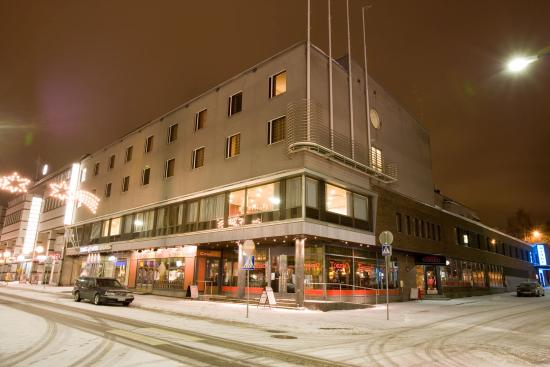 Photo of Original Sokos Hotel Valjus Kajaani