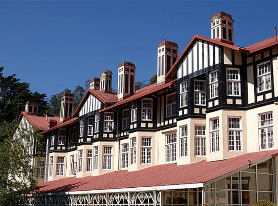 Photo of The Grand Hotel Nuwara Eliya