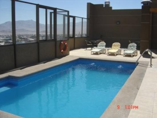 Photo of Hotel Diego de Almagro Calama