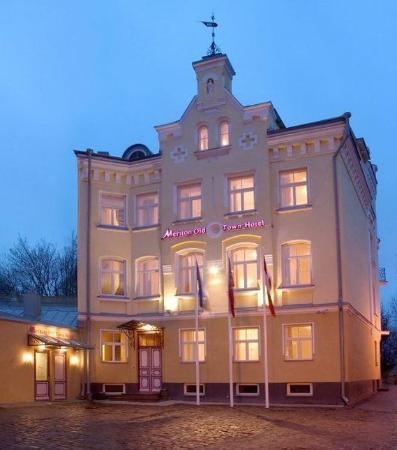Rixwell Old Town Hotel