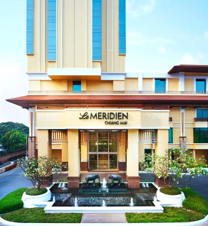 Photo of Le Meridien Chiang Mai