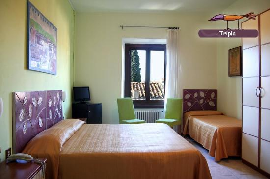 Photo of Albergo Hotel Panorama Firenze Florence
