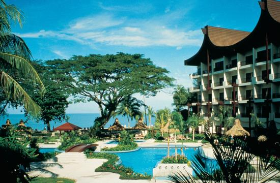 Photo of Shangri-La's Rasa Sayang Resort & Spa Batu Ferringhi