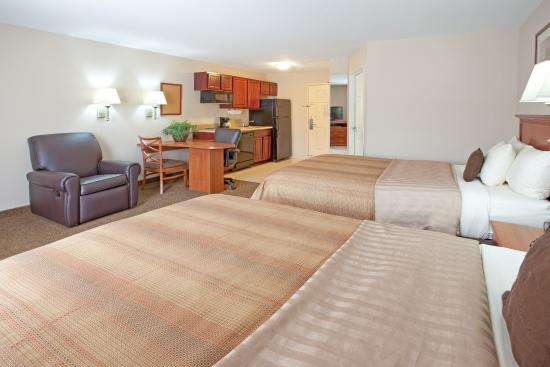 Photo of Candlewood Suites South Bend Airport