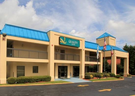 Photo of Quality Inn near Six Flags Douglasville