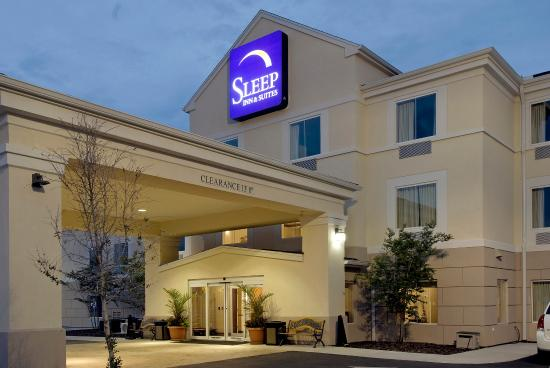 Sleep Inn & Suites University/Shands