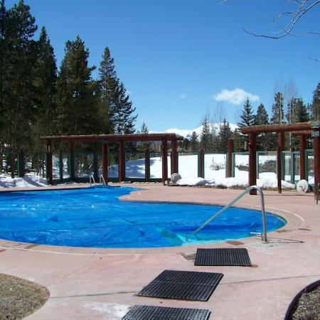 Photo of Soda Springs Condos Keystone