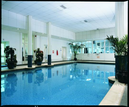 Swimming Pool Picture Of The Palace Hotel Buxton Tripadvisor