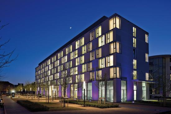 Photo of INNSIDE By Melia Dusseldorf Derendorf Düsseldorf