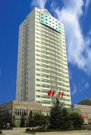 Yichang Three Gorges Project Hotel