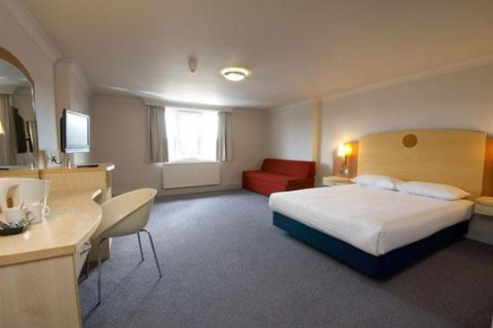 Photo of Travelodge Reading Oxford Road