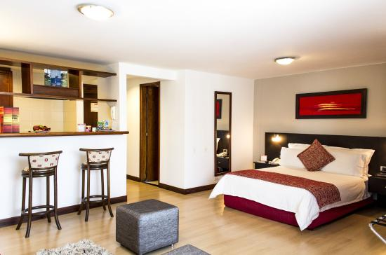 Photo of Leblon Suites Hotel Medellin