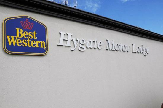 Photo of BEST WESTERN Hygate Motor Lodge Hamilton