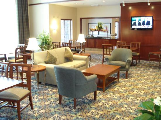 Photo of Staybridge Suites Rockford