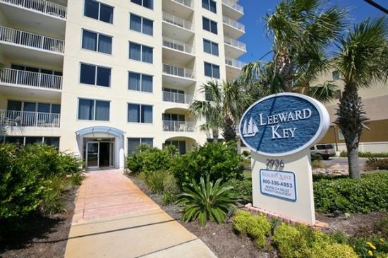 Photo of Leeward Key Condominiums Miramar