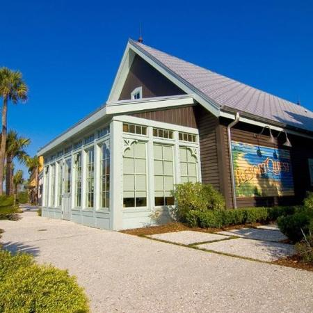 Photo of ResortQuest Kiawah Island