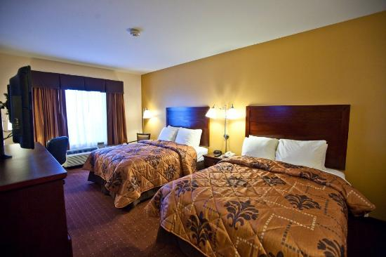Photo of Americas Best Value Inn St. Robert / Fort Leonard Wood Saint Robert