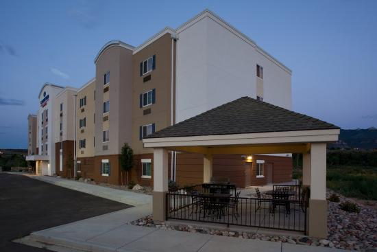 Photo of Candlewood Suites Parachute
