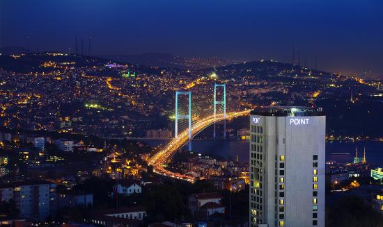 Photo of Point Hotel Barbaros Istanbul